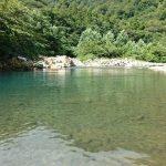 新潟県信濃川水系釣行フライレポート