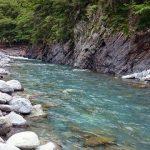 長野県天竜川水系フライレポート