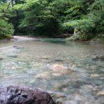 桧木内川水系 フライレポート