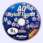 AQ NYLON TIPPET