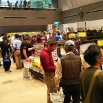 相模屋様開催の鮎展示即売会では、フジノライン製品をご購入いただき、誠に有難うございました。