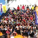11月11日日曜日、 つりジェンヌ主催の「女性だけのカワハギフェスタin三崎港」 が 盛大に開催されました!